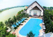 Resort Tam Đảo